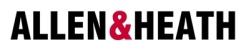 Logo ALLEN&HEATH